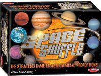 Board Game: Space Shuffle