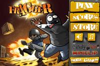 Video Game: Fragger
