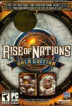 Video Game Compilation: Rise of Nations: Gold Edition