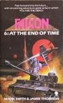 RPG Item: Falcon 6: At The End of Time