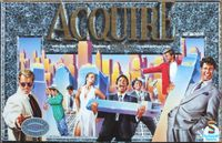 Board Game: Acquire