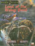 RPG Item: Land of the Rising Dead