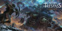 Board Game: Aeon Trespass: Odyssey