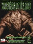 RPG Item: Monsters of the Mind