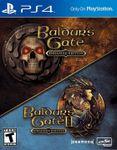 Video Game Compilation: Baldur's Gate: Enhanced Edition & Baldur's Gate II: Enhanced Edition