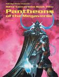 RPG Item: Pantheons of the Megaverse
