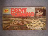 Board Game: Profit Farming