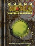 RPG Item: Gamma World Player's Handbook