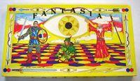 Board Game: Fantasia
