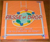 Board Game: Passe et Drop