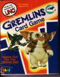 Board Game: Gremlins Card Game