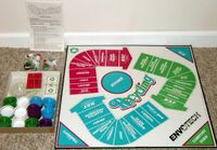 Board Game: Recycling