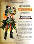 RPG Item: CLASSifieds: Pyromancer
