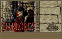 Video Game: Warlords