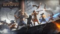 Video Game: Pillars of Eternity II: Deadfire