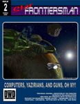 Issue: Star Frontiersman (Issue 2 - Mar 2007)