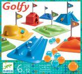 Board Game: Golfy