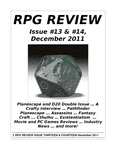 Issue: RPG Review (Issue 13 & 14 - Dec 2011)