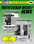 RPG Item: Truth Seeker Weekly News