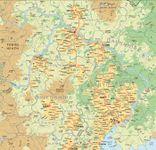 RPG Item: Atlas Hârnica Map E8