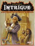 Board Game: Intrigue