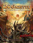Issue: 2CGazette (Issue 31 - Jun 2018)