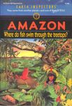 RPG Item: Amazon: Where Do Fish Swim Through the Treetops?