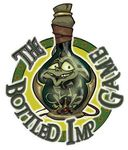 Board Game: The Bottled Imp Game