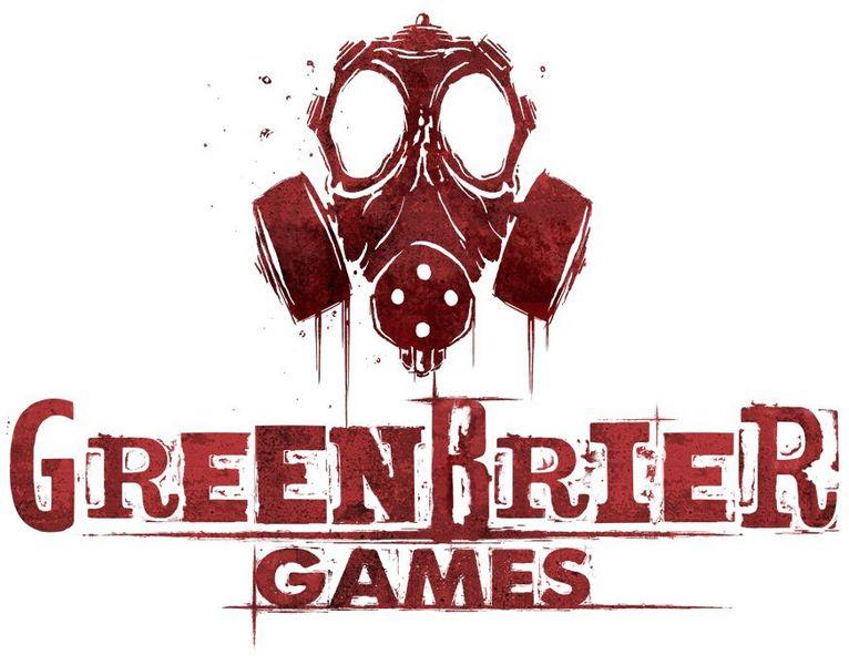 GreenBrier Games logo