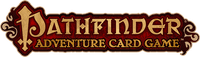 Family: Series: Pathfinder Adventure Card Game (Paizo Publishing)