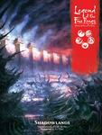 RPG Item: Shadowlands