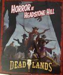 RPG Item: Horror at Headstone Hill
