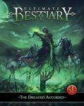 RPG Item: Ultimate Bestiary: The Dreaded Accursed