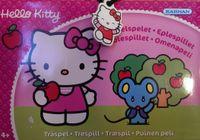 Board Game: Hello Kitty Äppelspelet