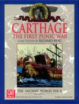 Board Game: Carthage: The First Punic War