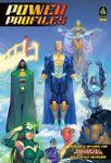 RPG Item: Power Profiles