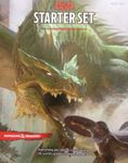 RPG Item: Dungeons & Dragons Starter Set