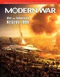Board Game: War by Television: Kosovo 1999