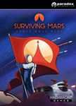 Video Game: Surviving Mars: Space Race