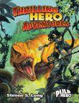 RPG Item: Thrilling Hero Adventures