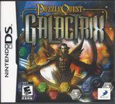 Video Game: Puzzle Quest: Galactrix