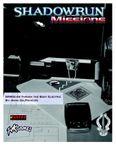 RPG Item: SRM02-04: Thrash the Body Electric
