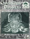 RPG Item: Character Dossiers