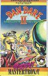 Video Game: Dan Dare II: Mekon's Revenge