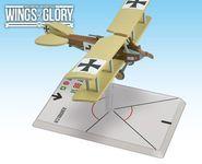 Board Game: Wings of Glory: World War 1 – Albatros C.III