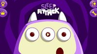 Video Game: Sleep Attack