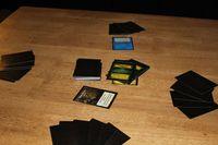 Board Game: Tontine
