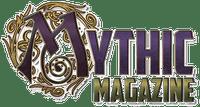 Periodical: Mythic Magazine