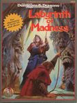 RPG Item: Labyrinth of Madness