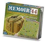 Board Game Accessory: Memoir '44: Campaign Bag